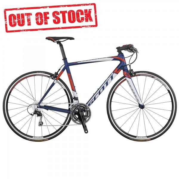 Scott Speedster 20 FB - Road Bikes - Bikes