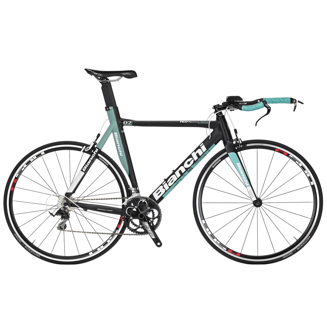 how to choose a triathlon bike