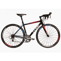 CUBE Peloton black `n`red`n`blue50 cm