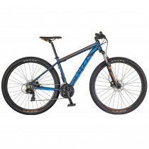 Scott Aspect 960 Blue/Orange