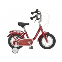 G LJ-12 Bike Boy Red