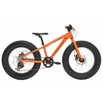 JFB Bike Orange 20