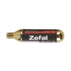 Zefal CO2 cartridges 12G