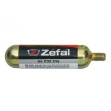 Zefal CO2 cartridges 25G
