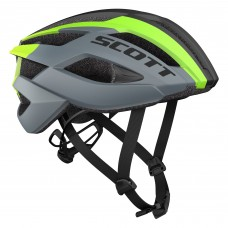 Scott Helmet Arx (dark grey/green)