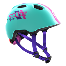 Scott Helmet Chomp 2 (blue)