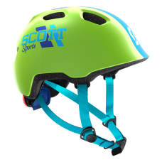 Scott Helmet Chomp 2 (green)