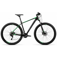 CUBE Aim Pro 27.5 green´n´black16""