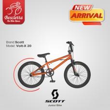 SCOTT VOLT-X 20