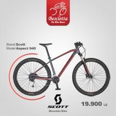 Scott Aspect 940