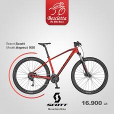 scott Aspect 950