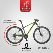 Scott Aspect 980 CN