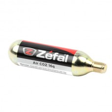 Zefal CO2 cartridges 16G