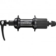 Shimano FH-T610 Deore black