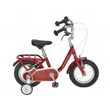 G LJ-12 Bike Boy Red