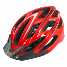 Helmet Scott Watu (CE) red