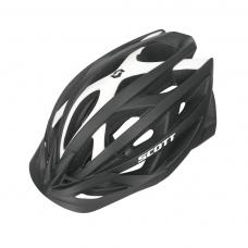 Helmet Scott Wit (CE) black matt