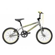 JMX-16 Bike Boy Green
