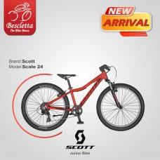 Scott scale 24
