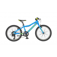Scott Scale 20 Rigid Fork Bike (2019)