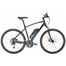 E- VERSO Electric bike