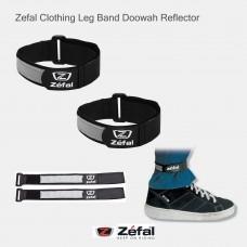Zefal Clothing Leg Band Doowah Reflector