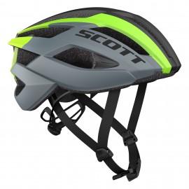 Scott Helmet Arx (dark grey/green)
