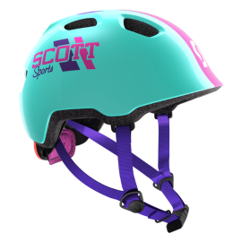 Scott Helmet Chomp 2 (blue)