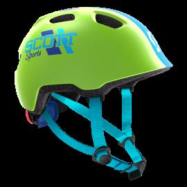 Scott Helmet Chomp 2 (green)