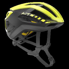 Scott Helmet Centric Plus (yellow)
