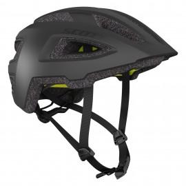 Scott Helmet Groove Plus (black matt)