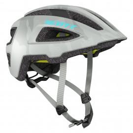 Scott Helmet Groove Plus (active grey matt)